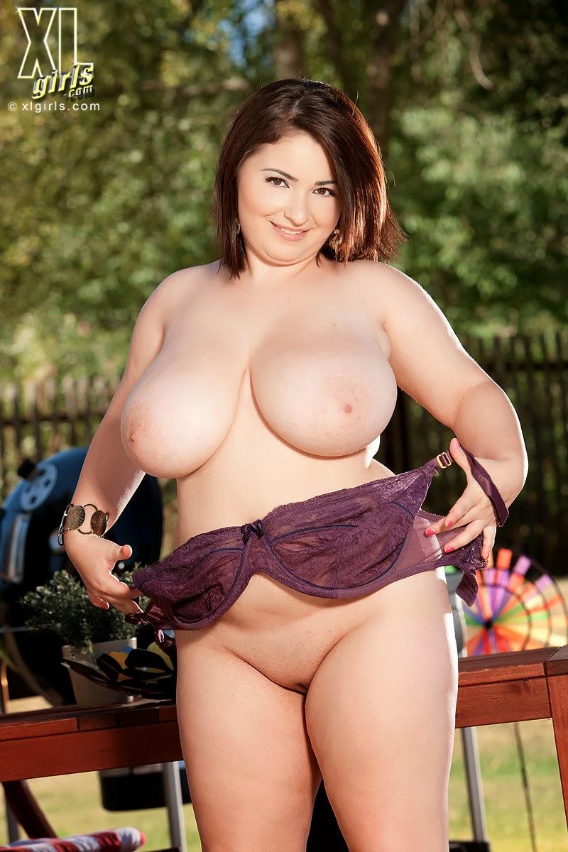 sexy chubby nude fat girls