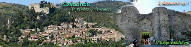 http://lafrancemedievale.blogspot.fr/2016/07/castelnou-66-village-medieval.html