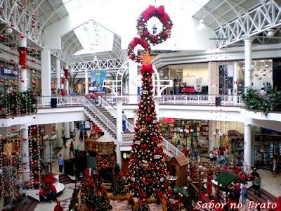 Muito linda estas decorações de natal!