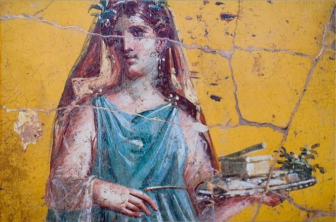 Πομπηία: Οι Ρωμαίοι πολίτες έκαναν ανακύκλωση - Τι αποκάλυψαν ανασκαφές έξω από τα τείχη της πόλης