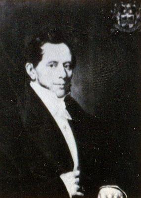 Père adoptif de Johannes Nolet de Brauwere.