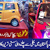 Super Power Introduce Cheap Electric Cars in Pakistan