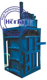 Mesin press hydrolic sabut kelapa