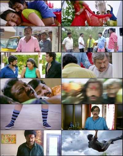 Sowkarpettai (2016) Hindi Dubbed - Tamil Movie Download HDRip