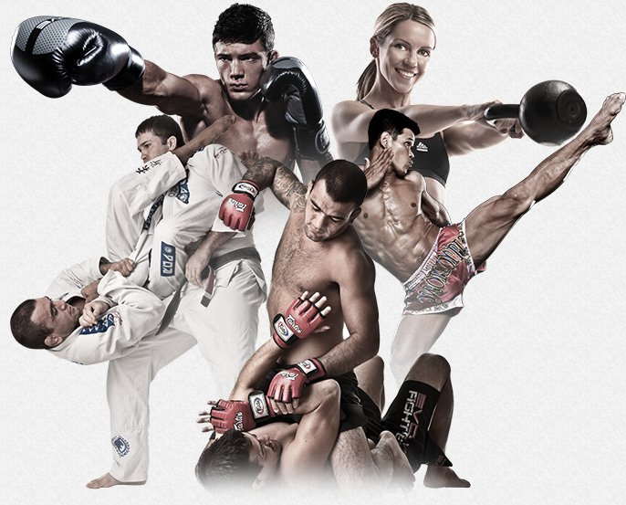 mixed martial arts a full contact Mixed martial arts (mma) mixed martial arts (mma) is a full contact combat sport that allows the use of both striking and grappling techniques combining kickboxing.