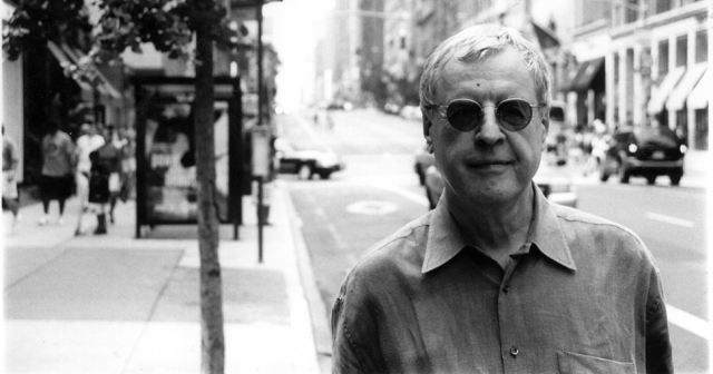 The Art Of Poetry Charles Simic The Melting Pot