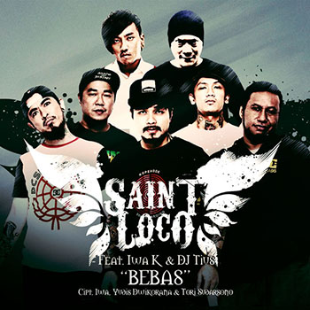 Download Lagu Saint Loco Terbaru