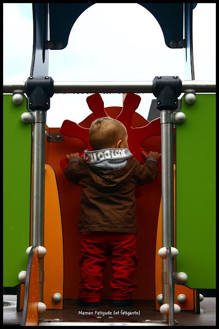 bebe parc jeux haute savoie