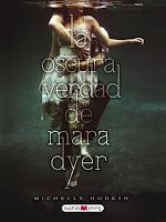 Image result for LA OSCURA VERDAD DE MARA DYER