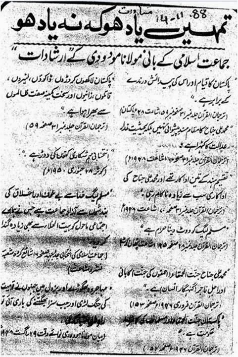 Maulana Maududi Books Pdf
