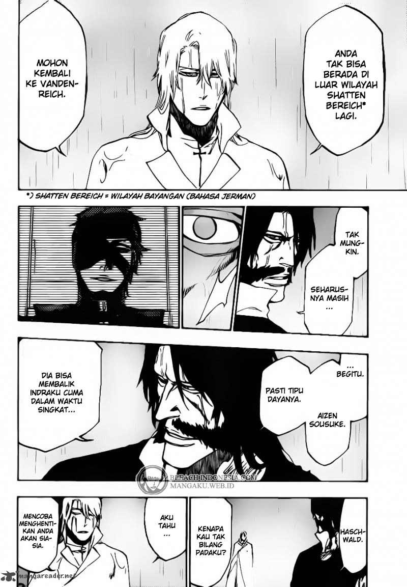 Bleach page 12