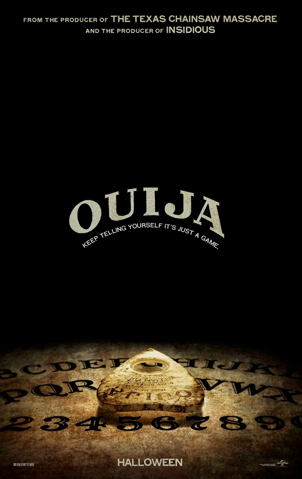Ouija, πίνακας πνευμάτων (2014) ταινιες online seires oipeirates greek subs