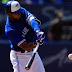 MLB: Teoscar Hernández pega dos jonrones, Azulejos vencen a Sale y los Medias Rojas