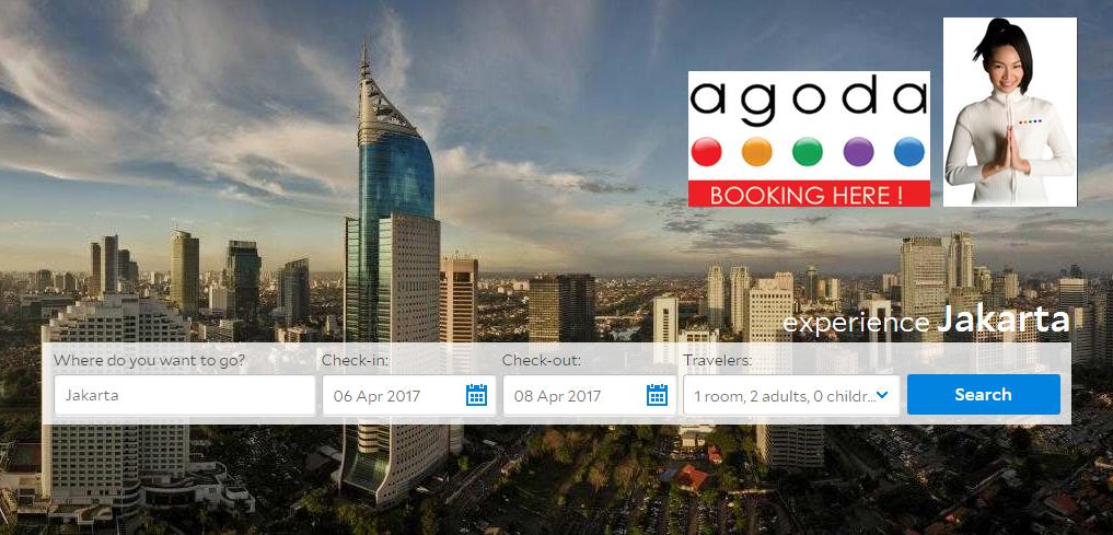Cara Booking Kamar Hotel Online Melalui Agoda 2017 Sangat Mudah Lo