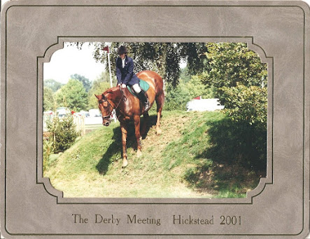 Hickstead Amateur Derby