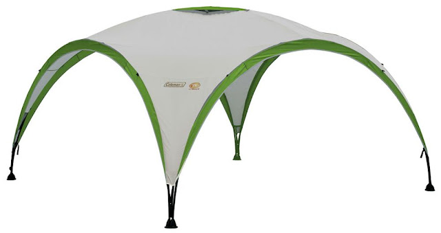 The Coleman Event Shelter Pro XL for hire - Complete Outdoors