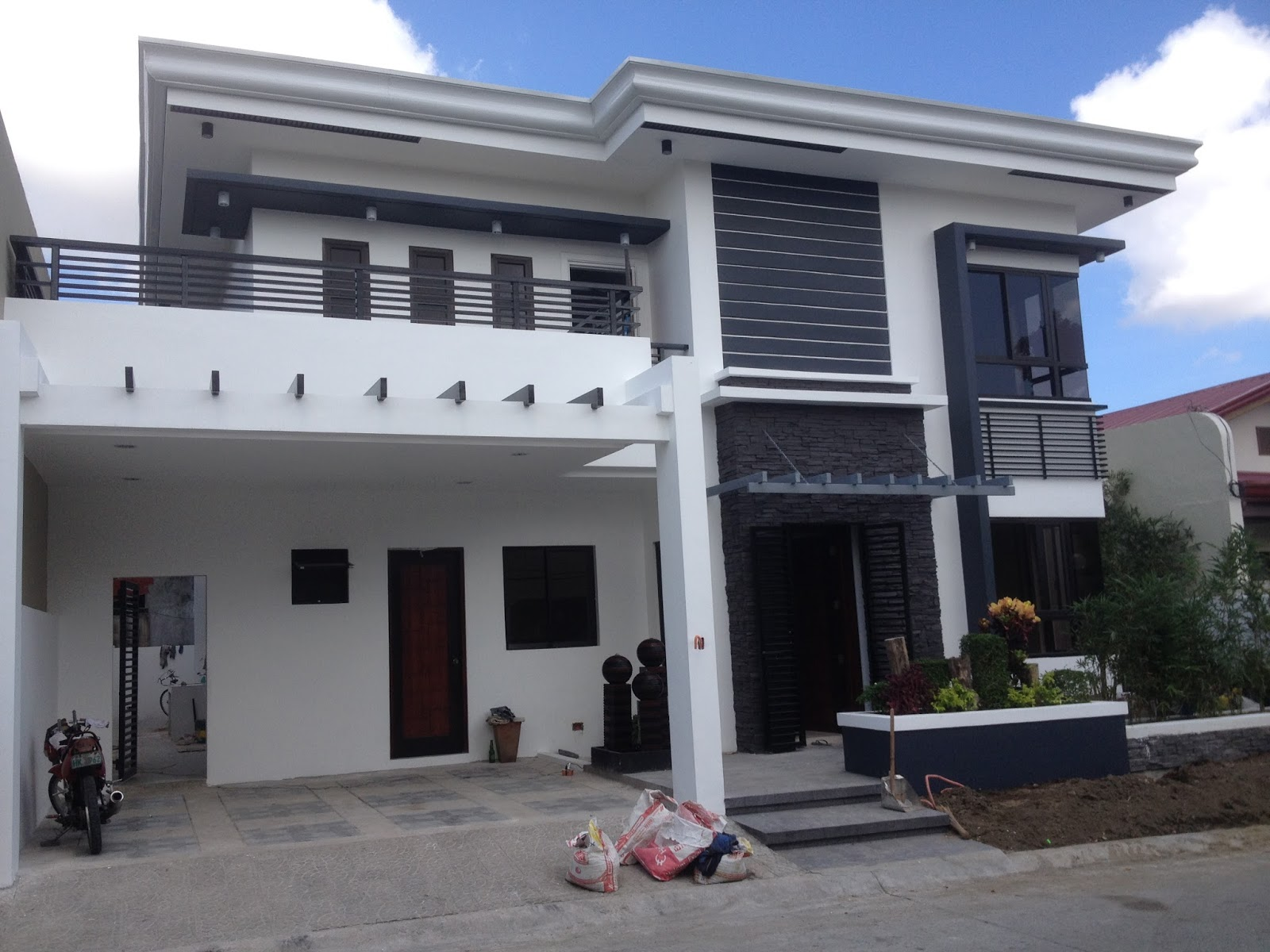 Lsv Realty Anna Brand New Two Storey Zen Type House And