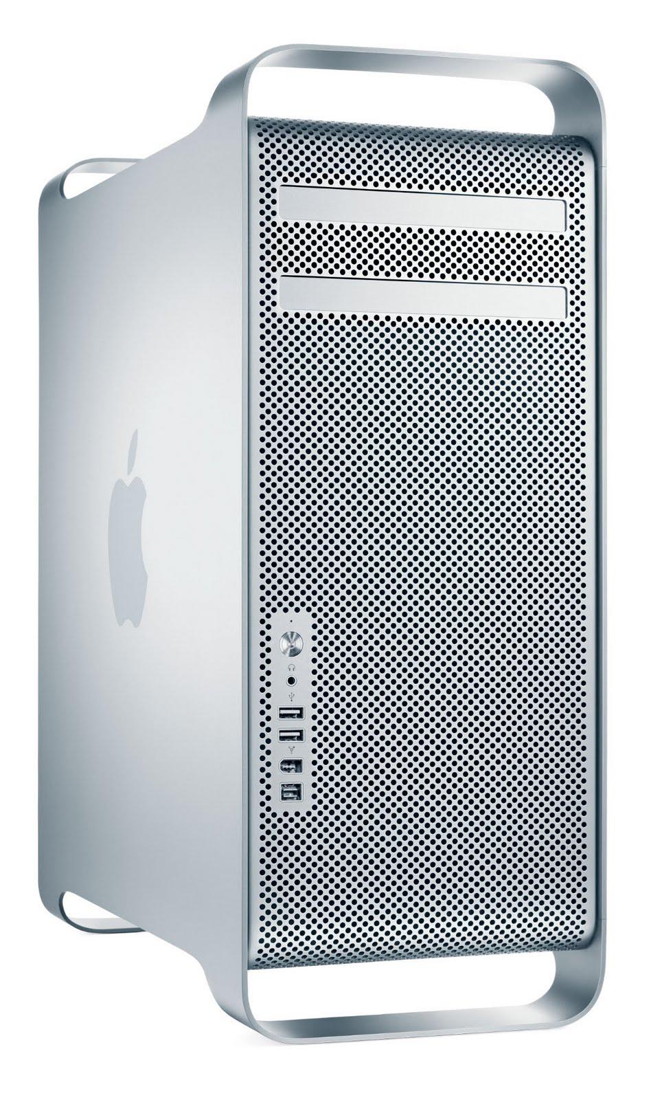 Apple Computer Repair + Support