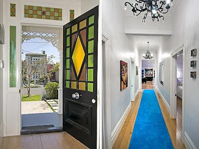 Interiores casa diciembre 2011 - Diseno de casas interiores ...