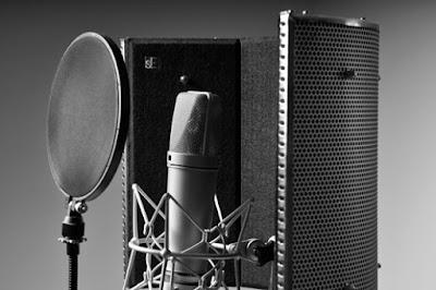 Perangkat Output Microphone