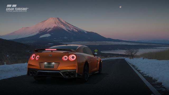 رسميا إطلاق التحديث الضخم للعبة Gran Turismo Sport و عودة الطور الذي ينتظره جل اللاعبين ...