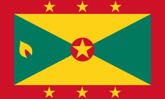 Flag of Grenada | Grenadian Flag | Grenadian National Flag