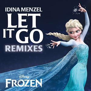 Idina Menzel Lyrics eXplodeLyrics