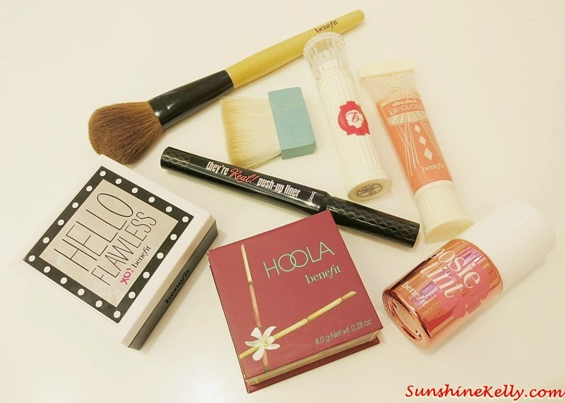 Benefit Cosmetics Hoola Bronzer Review, Beauty Review, Benefit Cosmetics, Hoola