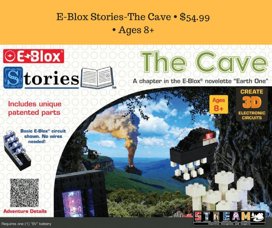 E-Blox Winners Choice Giveaway