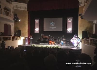 100 Impedibles de México: entrega de reconocimientos en San Miguel de Allende