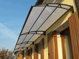 Aluminum Awnings - Metal Window & Door Canopies | General Awnings