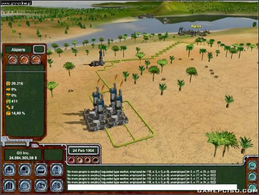 Oil tycoon 3 download free