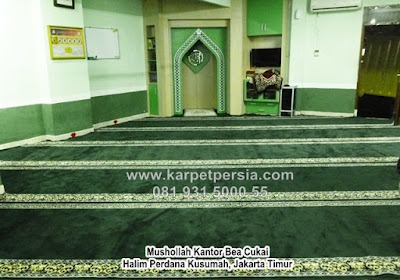 Karpet Masjid Yogyakarta, Karpet Untuk Masjid, Karpet Sajadah Untuk Masjid