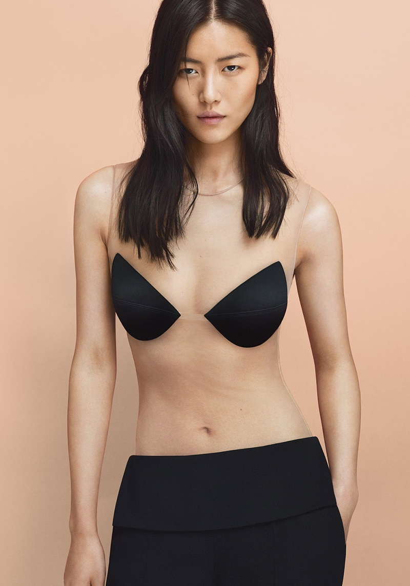 La Perla offers minimal designs for Fall/Winter 2016