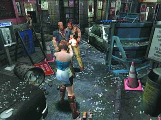 Resident Evil 3 Iso Download