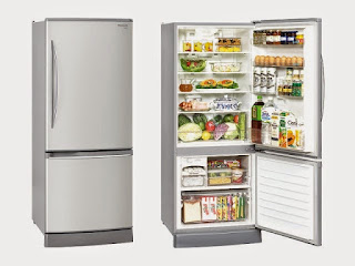 Cara Membersihkan Kulkas 2 Pintu dengan Mudah dan Tepat
