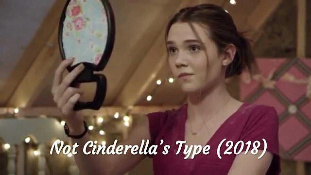 not a cinderella type full movie
