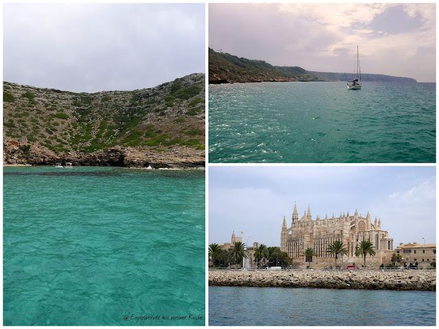 Die Highlights unserer Mittelmeer-Kreuzfahrt {Eamk on Tour} | Reisen | Urlaub | Mallorca
