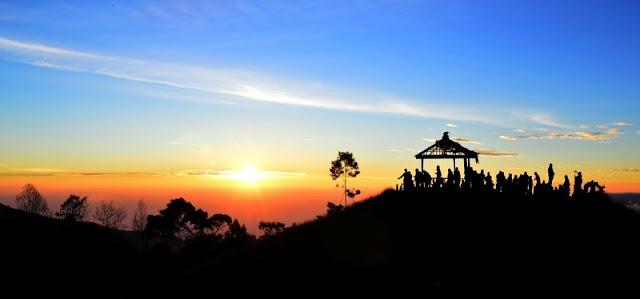 Daftar Tempat Wisata Banjarnegara Terbaik