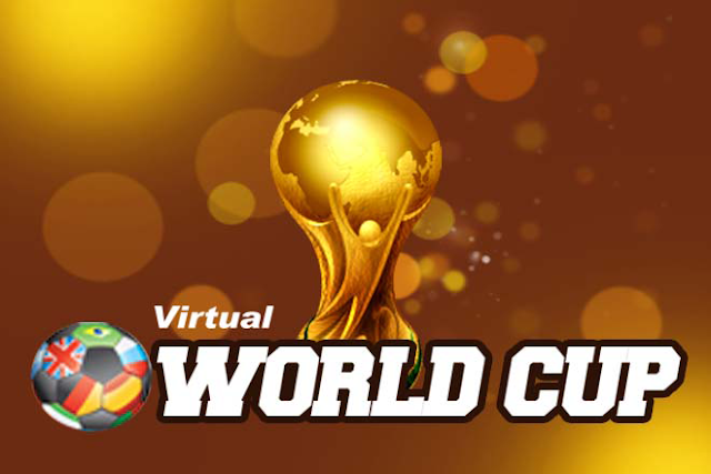 Online Virtual World Cup