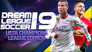 download dream league soccer mod money 2019