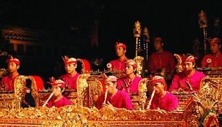 Gamelan Bali