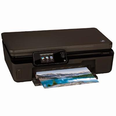 Download HP Photosmart 5520 Multifunction Printer WiFi Driver