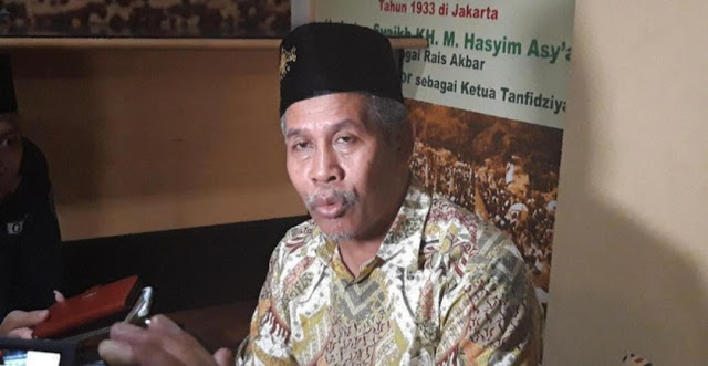 PWNU Jatim Menegaskan Tak Akan Membiarkan Indonesia Dipimpin Islam Garis Keras