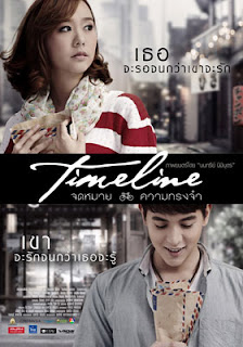 Nonton Film Timeline (2014)