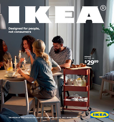 IKEA Catalog 2017 USA