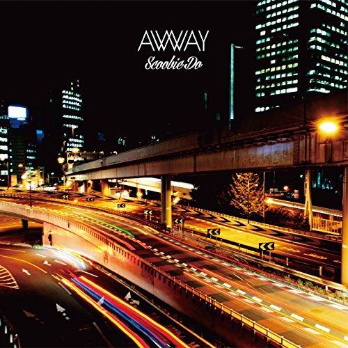 [Album] SCOOBIE DO – アウェイ (2016.01.27/MP3/RAR)