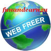 download webfreer