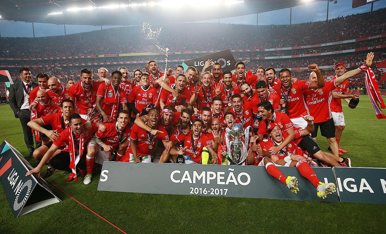 Benfica tacas de portugal