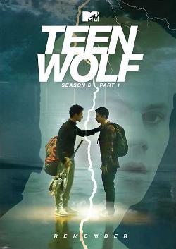 Teen Wolf Serienstream